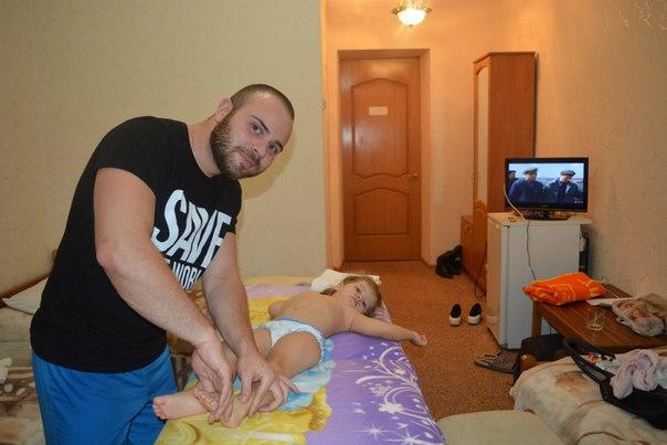 В Зеленчукском районе состоится курс реабилитации для «Детей-ангелов»