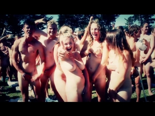 Skinny Dip - Guinness World Record 2013-HD
