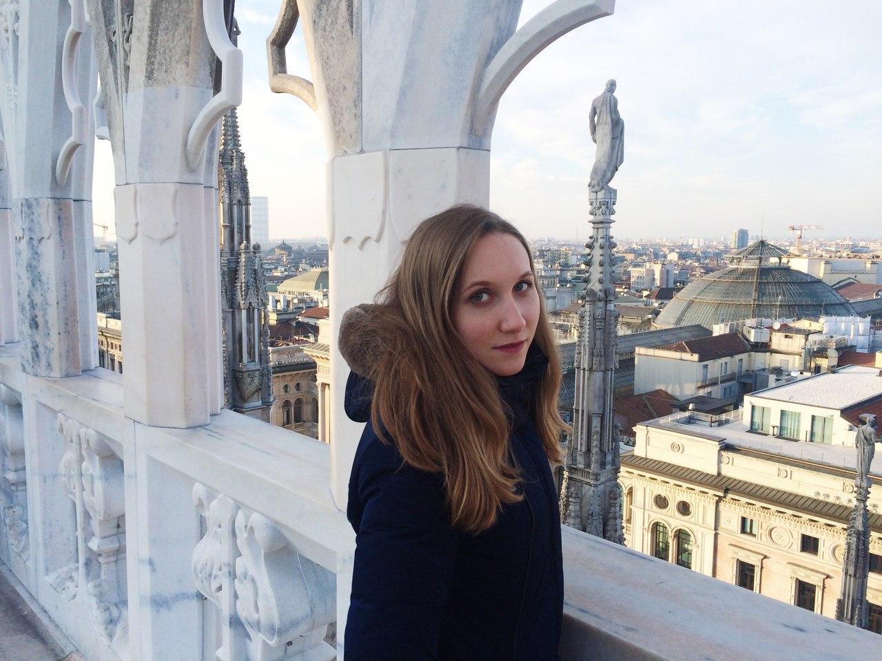 Marie Maximova, Berlin - фото №4
