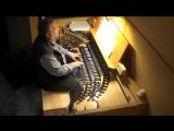 И.С.Бах, Две хоральных прелюдии «Wer nur den lieben Gott» BWV 691 и 642