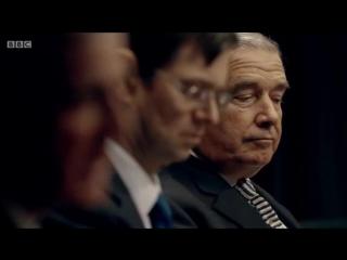 Фильм BBC: «Третья мировая война: в командном пункте» Русский перевод.