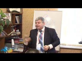 Ростислав Мурах.  Миссионерство - Вызовы современного мира и открытие церквей