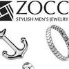 МУЖСКИЕ браслеты из стали, кольца, серьги, кулон