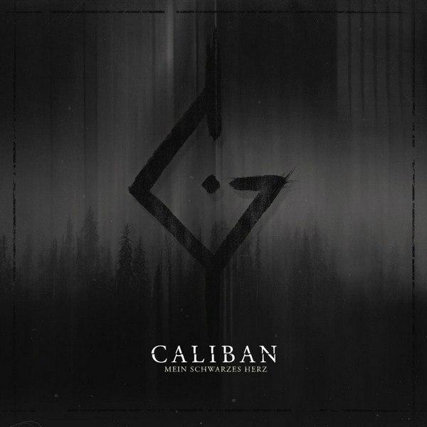 Caliban - Mein Schwarzes Herz [single] (2016)