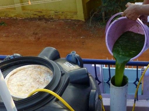 Kenya BioGaz Enerji Tesisi Yapıyor