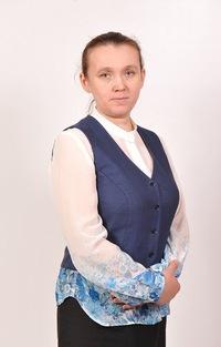 Елена Бураканова