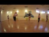 Summer Art City Dance Camp. Maria Skakun (Selena Gomez ft. A$AP Rocky  Good For You). Group 3
