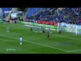 Эспаньол - Барселона 0:0