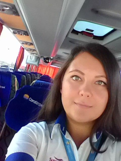 Эльвира Гарифуллина | Набережные Челны