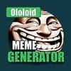 Ololoid Meme Generator (OMG)