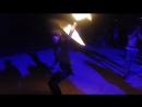 20 Фаер шоу на острове Пхи Пхи