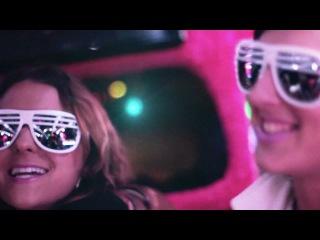 Back To The 80s - De La Cruz   Official Music Video