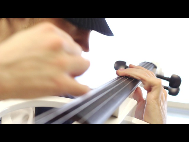 System Of A Down - Aerials (cello cover) - Rob Scallon Tom Grosset