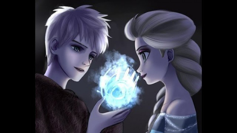 Джек и Эльза-Драма