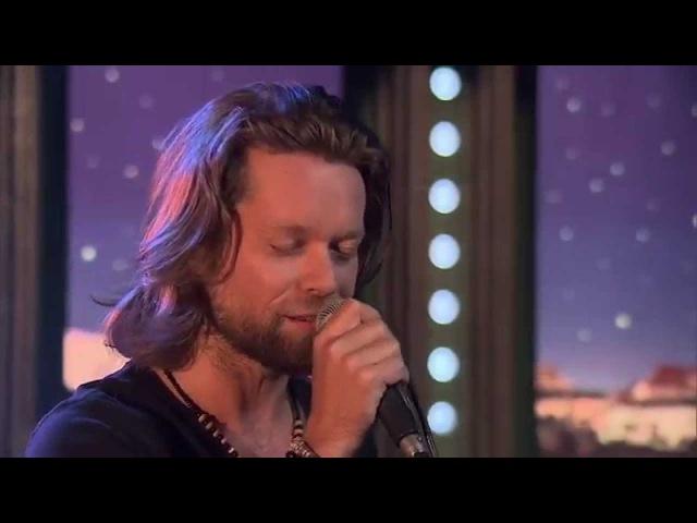 Píseň Ty a já - zpívá Richard Krajčo - Show Jana Krause 2. 9. 2015