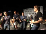 Steve Vai Solo in Hey Joe at Rock Fantasy Camp