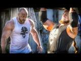 Bodybuilder VS Strongman - STRENGTH WARS 2k15 #6