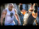 Bodybuilder VS Strongman - STRENGTH WARS 2k15 6