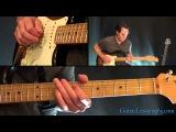 Yellow Ledbetter Guitar Solo Lesson - Pearl Jam