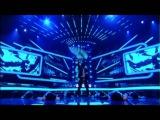 Тимур Родригез - Майкл Джексон (DangerousThrillerBillie JeanYou are not Alone)