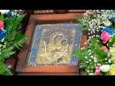 Урюпинская Явленная. Вечерня с акафистом Урюпинской иконе Божией Матери.