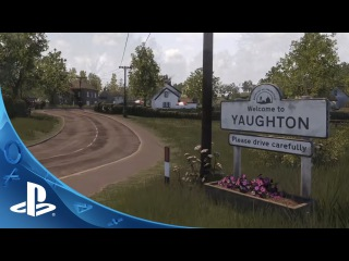 Everybody's Gone to the Rapture - The Music of the Apocalypse | PS4