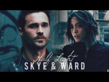 skye &amp ward  half light (for Ana)
