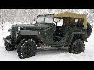 Автомобиль Советской Армии