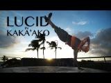 Bboy LUCID in Hawai'i for UDEF Shadow Styles | YAK x SILVERBACK