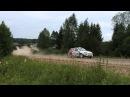 Ралли Струги Красные 2014 - обзор от LADA Kalina RC Team