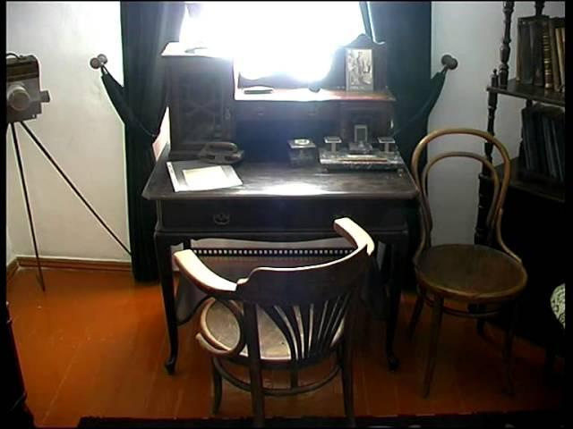 Колодяжненський літературно меморіальний музей Лесі Українки