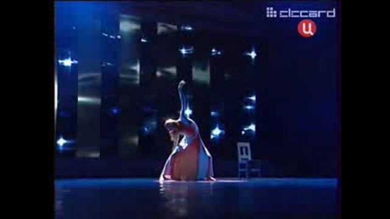 Светлана Захарова ОТКРОВЕНИЕ (полная версия) Октябрь 2006 Кремль Гала-Концерт Мариса Лиепы