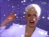 Annie Lennox &amp Al Green - Put A Little Love In Your Heart HQ