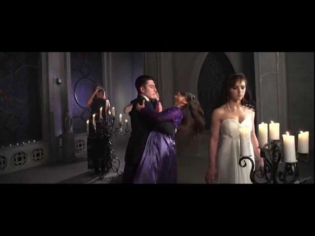 Бал у Сатаны Мастер и Маргарита