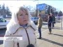 Крымчане в Севастополе прозрели от российских цен! Путин не в почёте.