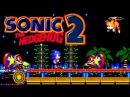 Sonic The Hedgehog 2 прохождение Sega Mega Drive с канала Sancha777