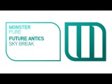 Future Antics - Sky Break (Out 1st April 2016)