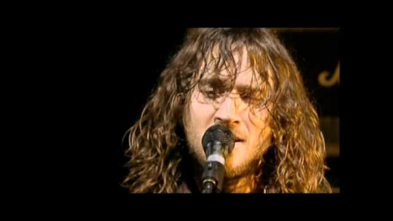 John Frusciante How Deep Is Your Love Live at La Cigale 2006 HD