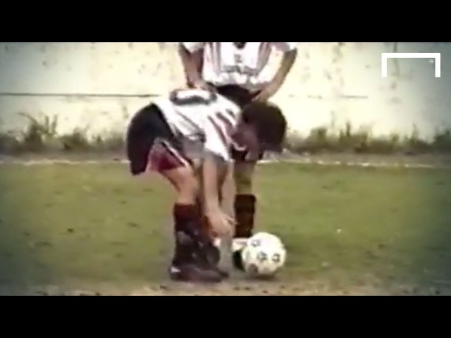 Newell's Old Boys 3–2 El Torito – sub-13 – 31.10.1999 – Melhores Momentos
