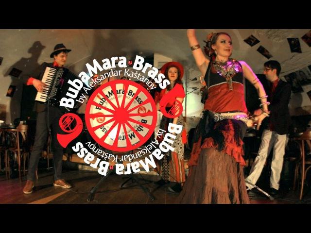 Bubamara Brass Band - Private Party Promo