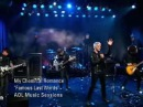 My Chemical Romance Famous Last Words Live @ AOL Sessions 2006