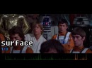 YouTuber Suckerpinch has sorted and edited Star Wars: Episode IV in alphabetical order. Every word of the film.