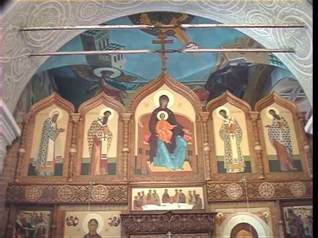 ПРАВОСЛАВНЫЕ ХРАМЫ НИЖНЕГО ТАГИЛА, Часть3/Orthodox churches in Nizhny Tagil