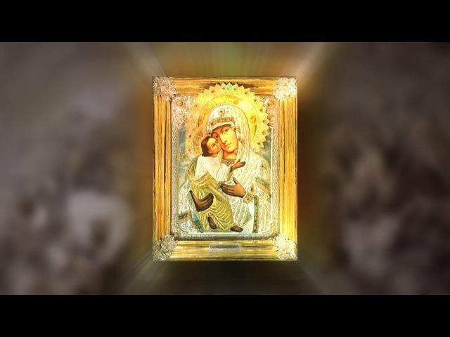 Заступница Северо-Западной Руси чудеса Псково-Печерской иконы Божией Матери «Умиление»