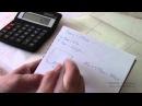 Как рассчитать необходимое количество пряжи на изделие