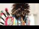 Wuauquikuna - The Last Inca Warrior ''Siwar''