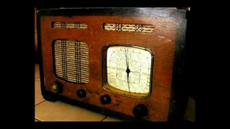 TRT Radyo - Tanıdınız mı program konuğu Zeki Müren (1965)