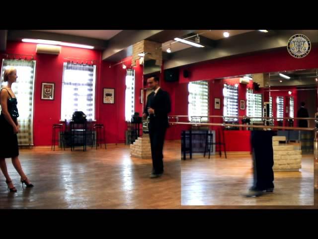 «Онлайн уроки танго с аргентинскими преподавателями» АРСЕТАНГО АКАДЕМИЯ 2