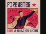 Firewater- Paint it black