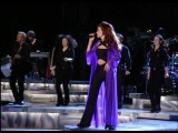 Shania &amp Leahy - Don't be stupid - Live